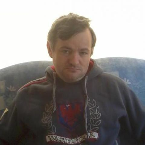 Ignác, 49 éves társkereső férfi - Nagylóc