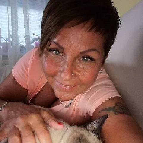 Krisztina, 46 éves társkereső nő - Monor