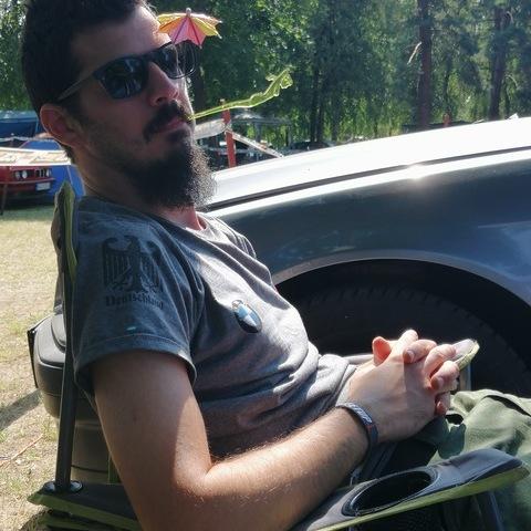 Ákos, 30 éves társkereső férfi - Foktő