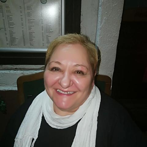Mariann, 59 éves társkereső nő - Budapest