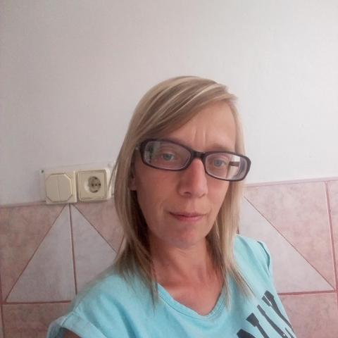 Andrea, 32 éves társkereső nő - Zádorfalva