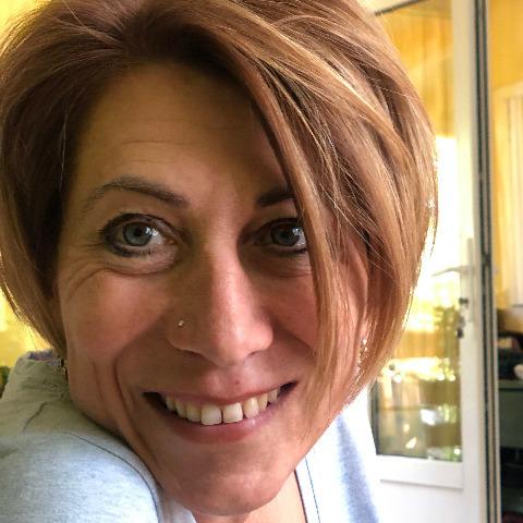 Krisztina, 50 éves társkereső nő - Szigetmonostor