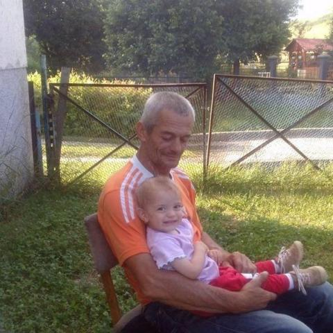 Jocó, 54 éves társkereső férfi - Sajóbábony