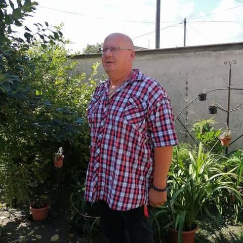 Zsolt, 50 éves társkereső férfi - Kistelek