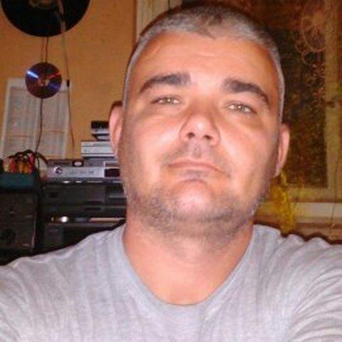 József, 40 éves társkereső férfi - Nyírbátor