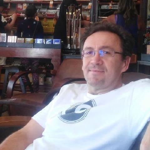 Karoly, 52 éves társkereső férfi - Fehérvárcsurgó