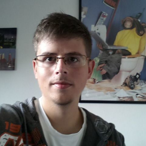 Balázs, 30 éves társkereső férfi - Szeged