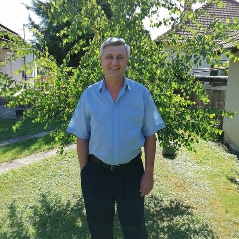Csaba, 50 éves társkereső férfi - Mezőberény