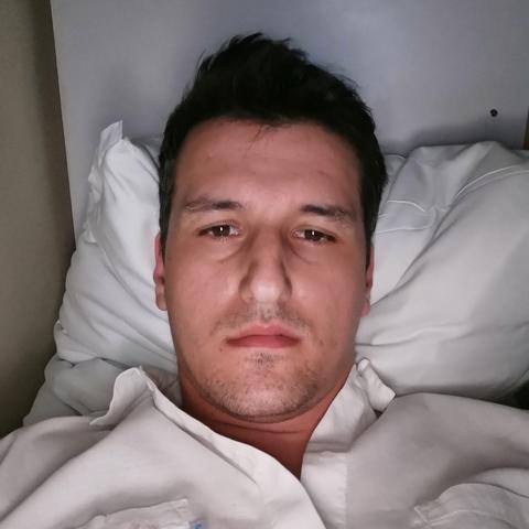 Balázs, 30 éves társkereső férfi - Kazincbarcika
