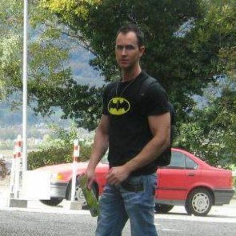 Gábor, 34 éves társkereső férfi - Mátészalka