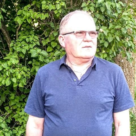 Péter, 60 éves társkereső férfi - Gaflenz