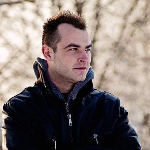 Robi, 34 éves társkereső férfi - Szamosszeg