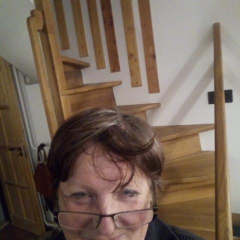 Ágnes, 65 éves társkereső nő - Tárnok