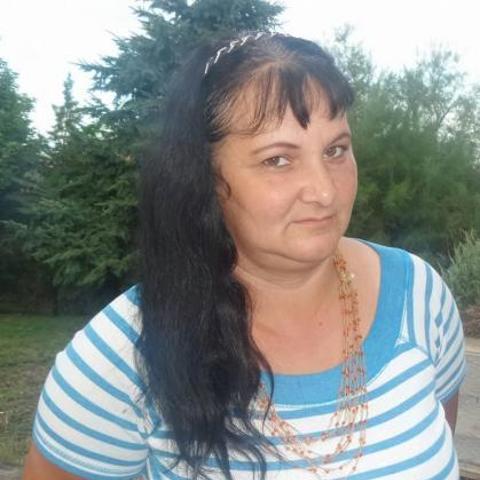 Jutka, 48 éves társkereső nő - Beszterec