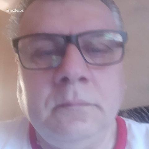 Ferenc, 51 éves társkereső férfi - Nagykanizsa