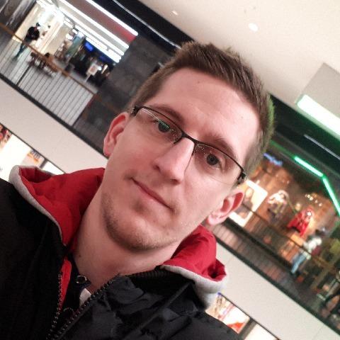 Zsolti, 30 éves társkereső férfi - Miskolc