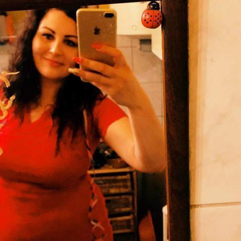 Rita, 29 éves társkereső nő - Decs