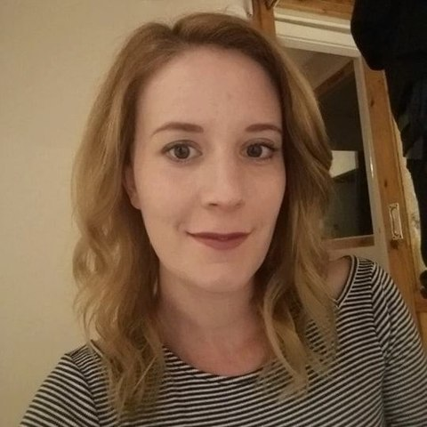 Detti, 27 éves társkereső nő - Budapest