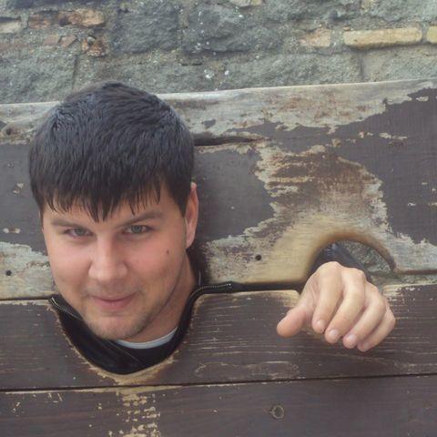 Róbert, 29 éves társkereső férfi - Újszilvás