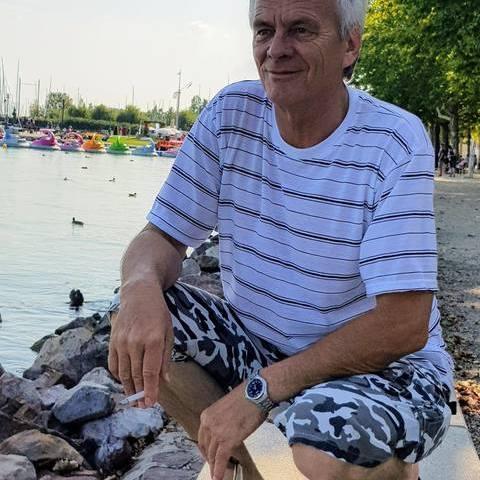 Ferenc, 67 éves társkereső férfi - Várpalota