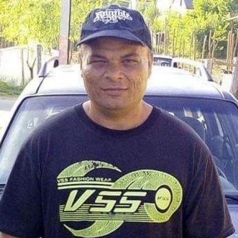 Oszkár, 42 éves társkereső férfi - Nyírpilis