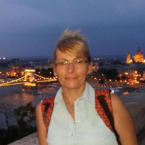 Szilvia, 44 éves társkereső nő - Orosháza