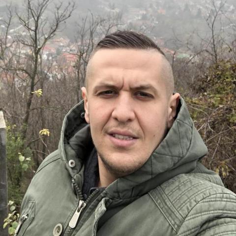Mario, 30 éves társkereső férfi - Szekszárd