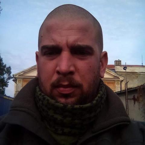 Péter, 36 éves társkereső férfi - Tolna