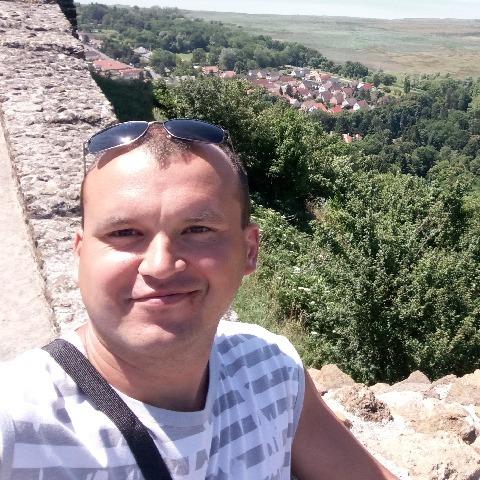 József, 30 éves társkereső férfi - Baktalórántháza