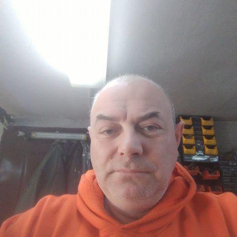 Norbert, 43 éves társkereső férfi - Pilisszentiván