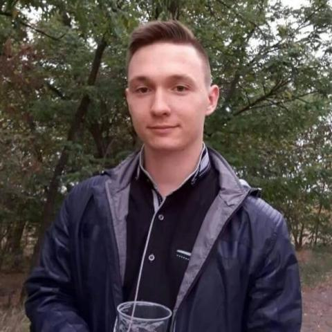 Dávid, 23 éves társkereső férfi - Szeged