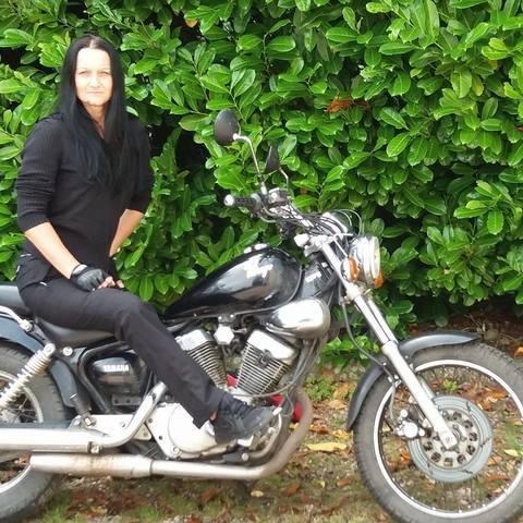 Anamaria, 42 éves társkereső nő - SOUTH Molton