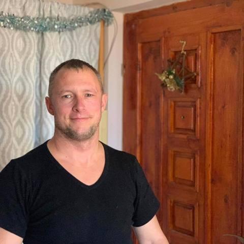 János, 38 éves társkereső férfi - Szeged