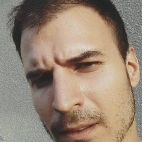 Kovács, 33 éves társkereső férfi - Szeged