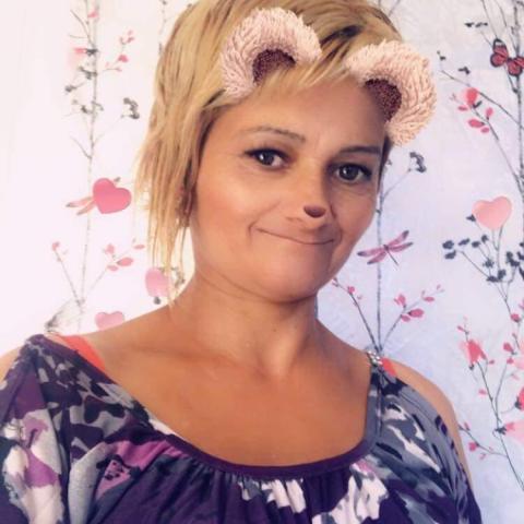 Judit, 43 éves társkereső nő - Emőd