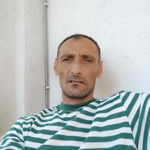 Tibor, 43 éves társkereső férfi - Békés