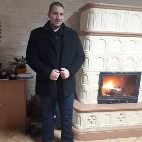 Zoltán, 29 éves társkereső férfi - Pácin