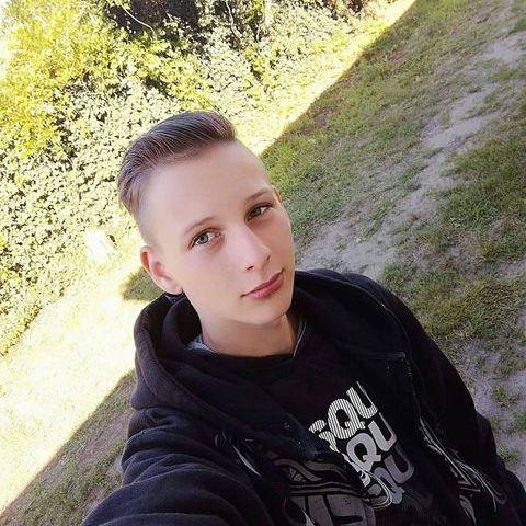 Dani, 21 éves társkereső férfi - Szeged