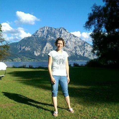 Diana, 36 éves társkereső nő - Szekszárd
