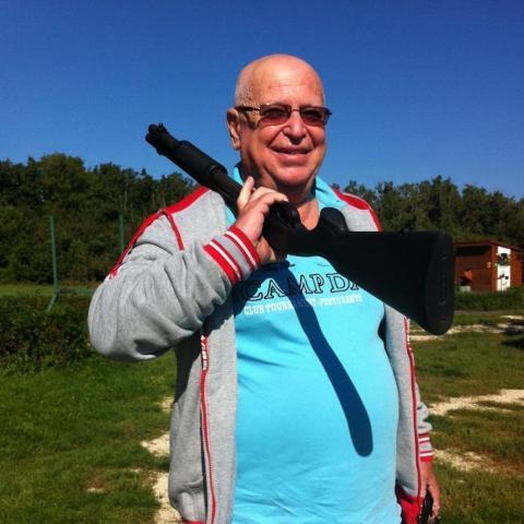Laci, 74 éves társkereső férfi - Petah Tikva