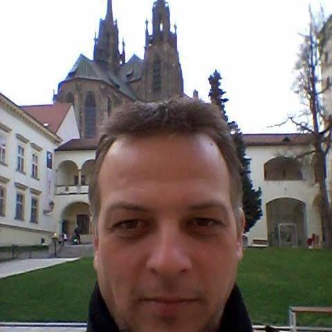 Levente, 46 éves társkereső férfi - Kistokaj