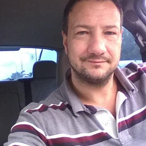 Sándor , 45 éves társkereső férfi - Düsseldorf