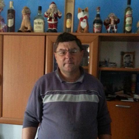 Tibor, 49 éves társkereső férfi - Nyírtét