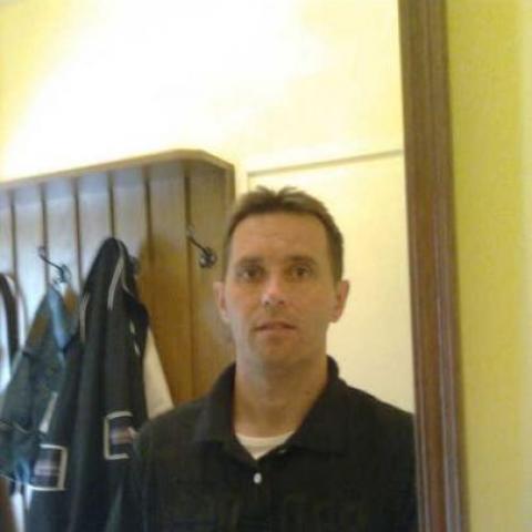 István, 47 éves társkereső férfi - Kapuvár