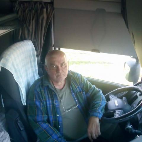 Lajos, 68 éves társkereső férfi - Vésztő