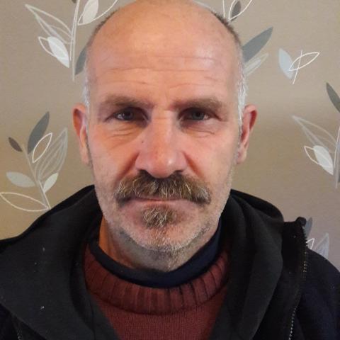 Károly, 56 éves társkereső férfi - Paks