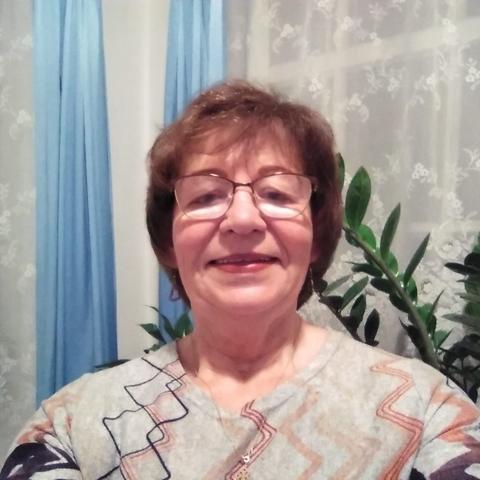 Ibolya, 62 éves társkereső nő - Tab
