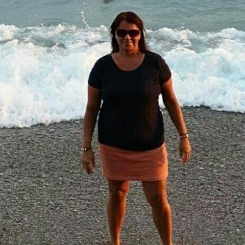 Ildikó, 55 éves társkereső nő - Székesfehérvár