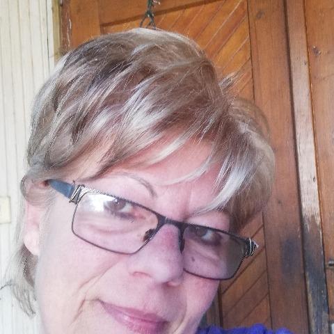 Anita, 50 éves társkereső nő - Gávavencsellő
