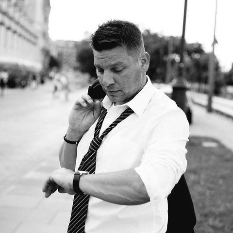 Zoltán, 45 éves társkereső férfi - Hajdúböszörmény